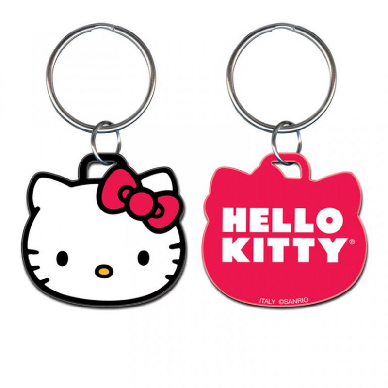 Přívěšek Hello Kitty